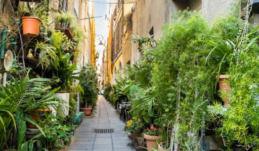 Kurztrip nach Cagliari