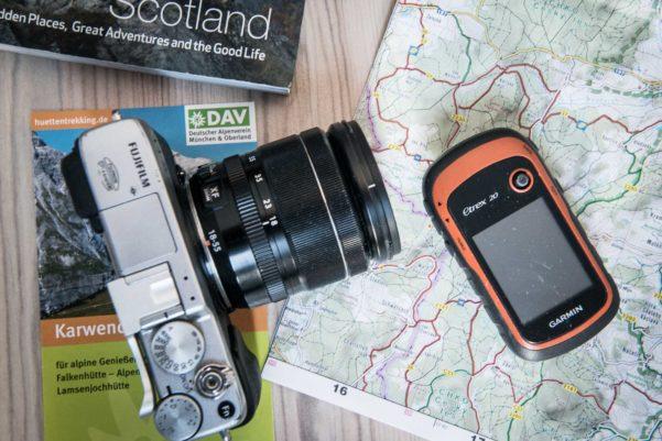 Tools und Gadgets im Wohnmobil und Camper