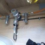 Truma Duo Control CS im Wohnmobil einbauen