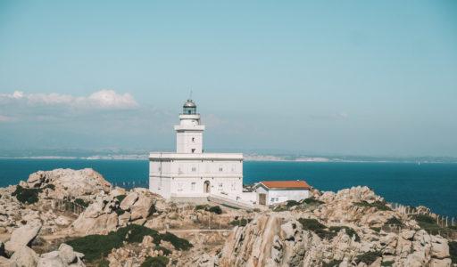 Sardinien – Capo Testa Rundwanderung
