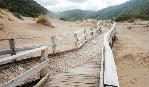 Sardinien – Wanderung zur Cala Domestica