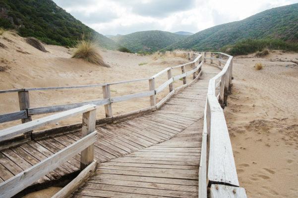 Lost Places auf Sardinien – Cala Domestica