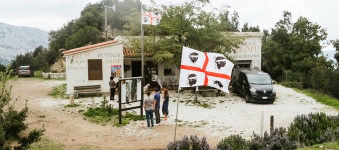 Sardinien – Gola di Gorropu und Urzulei